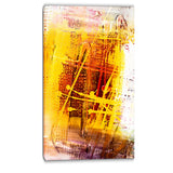 abstract buddha art abstract canvas art print PT6122