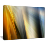 rays of speed vertical abstract digital art canvas print PT8134