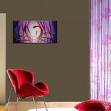 Single Panel Canvas Painting 110s - 32x16in
