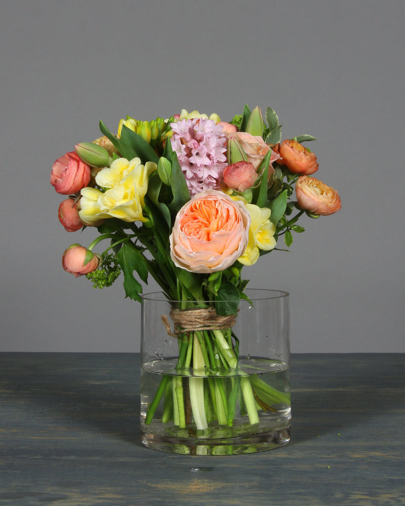 Flower Subscription