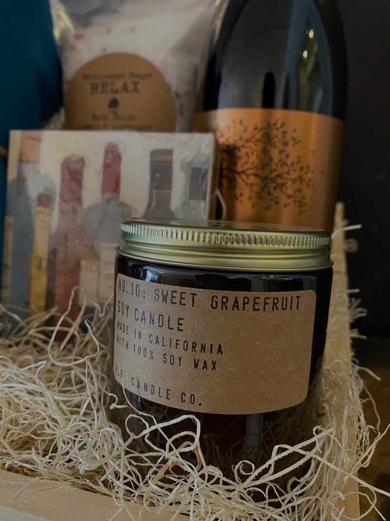 Wine Mom Curated Gift Box