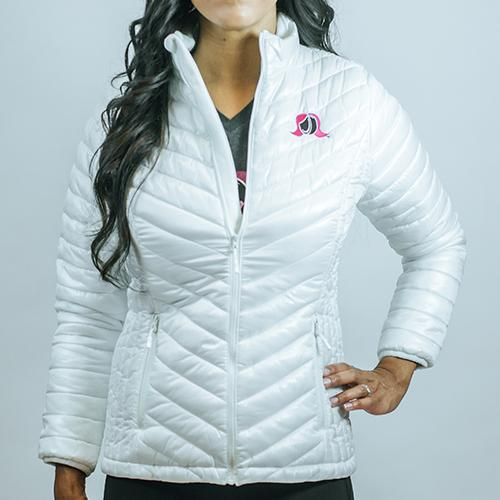The Hockey Mommy Jacket