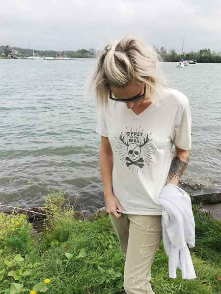 Gypsy of the Sea T-Shirt