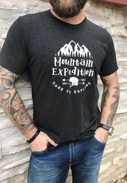 Men's Mountain Expedition T-Shirt