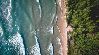 5 Best Beach Spots + Great Lakes Beach Tips