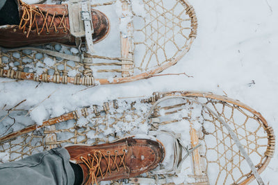Top 5 Northern Michigan Snowshoe and Cross Country Ski Trails