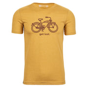 GET LOST CRUISER T-SHIRT