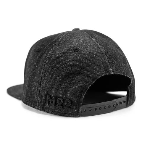 DENIM HYBRID CAP
