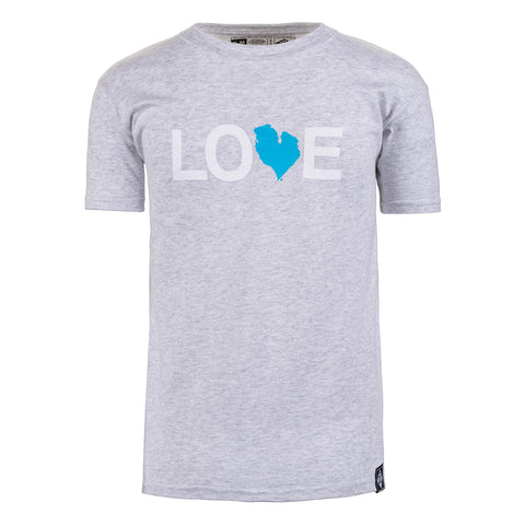 LOVE SIMPLE T-SHIRT YOUTH