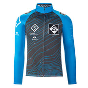 TOPO EVOLUTION LONG SLEEVE THERMAL JERSEY