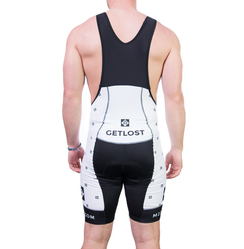 EVOLUTION 2.0 BIB SHORT