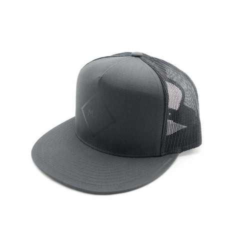 ICON FLAT BILL HAT