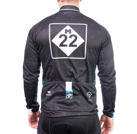 EVOLUTION ICON 2.0 JERSEY LONG SLEEVE