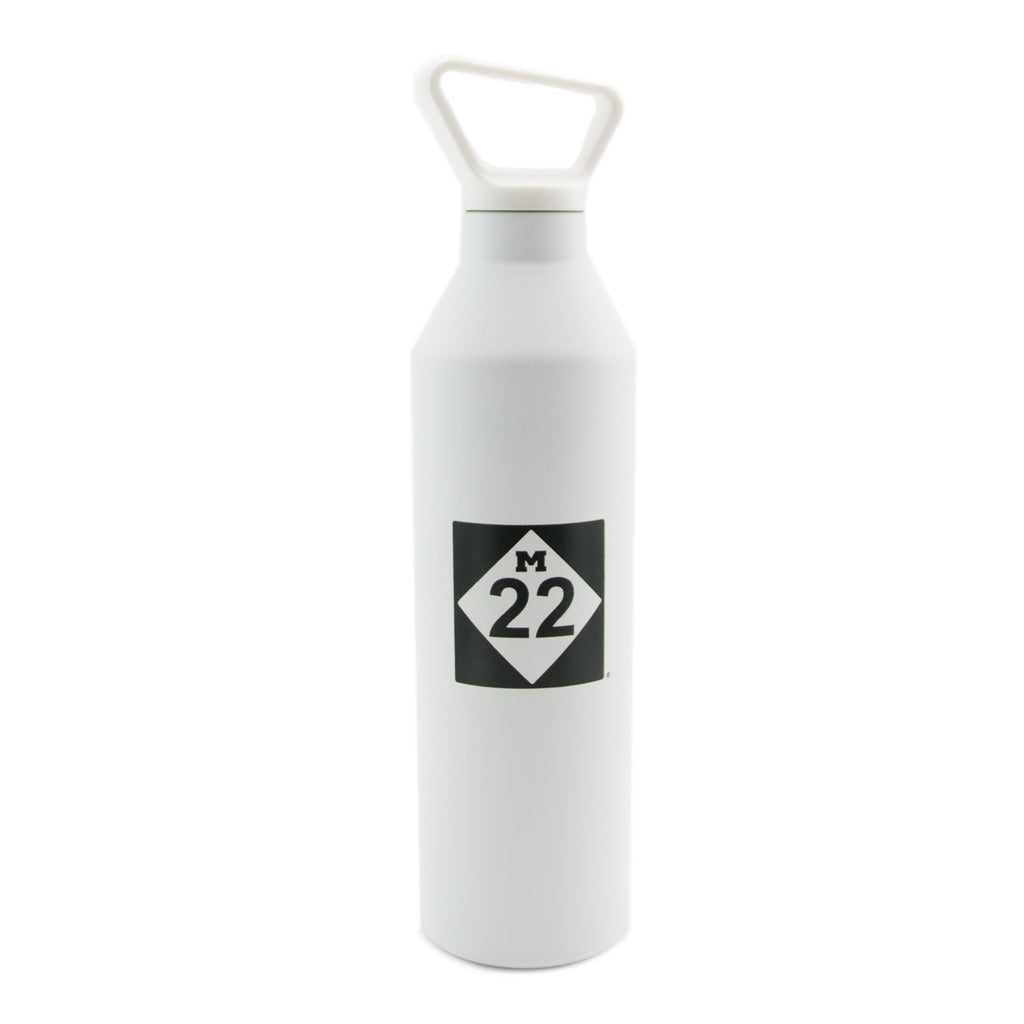 CLASSIC INSULATED WATER BOTTLE