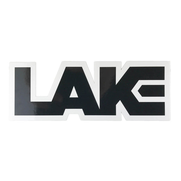 LAKE STICKER