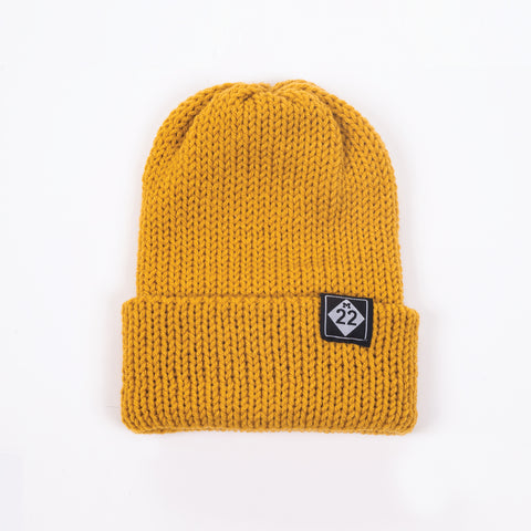 UP NORTH BEANIE