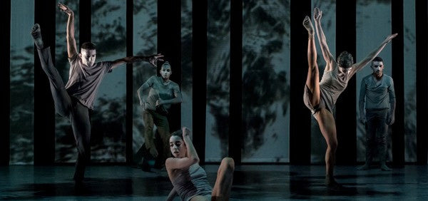 PA|ETHOS - by Sang Jijia | with Spellbound Contemporary Ballet