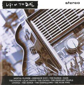 Various Artists - Left of The Dial / Tim Records / CD