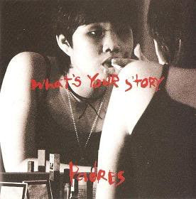 Padres - Whats Your Story / Tim Music /  MCD