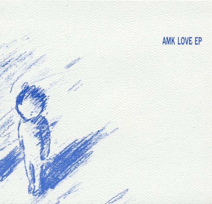 AMK - Love EP / Sound Factory / CD