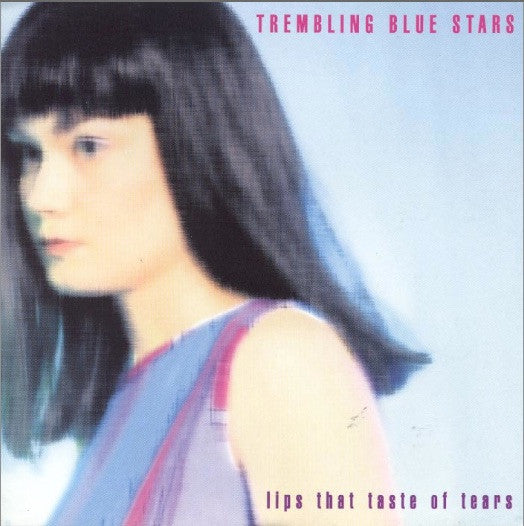 Trembling Blue Stars - Lips That Taste of Tears / Noise Asia / CD