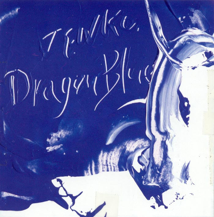 Tanko - Dragon Blue / Sound Factory / CD