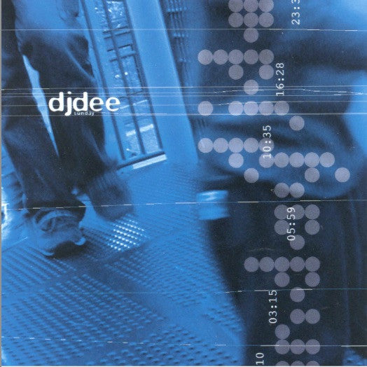 DjDee - Sunday / Dicksonia Audio/ CD