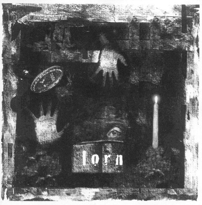 Lorn - Lorn EP / Sound Factory / CD