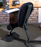 HealthPostures Ergonomic Sit-Stand Chair 5000 Stance Move 6