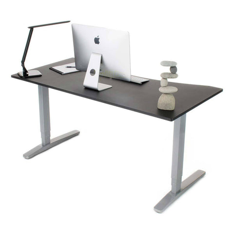 converter uplift homepage height office standing desk on your riser sit existing adjustable adapt converters