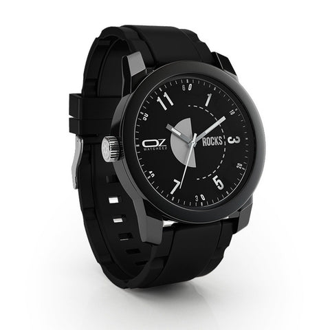 Rocks Originalz Waterproof Watch
