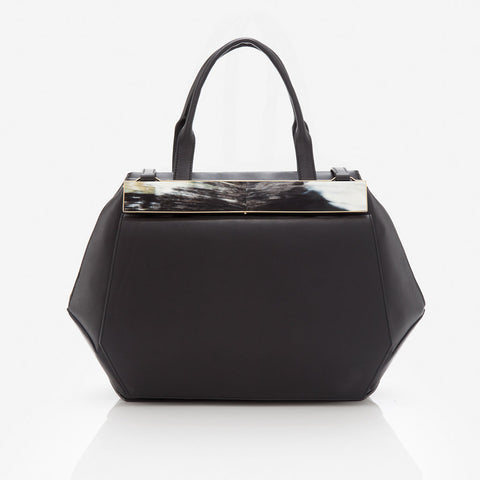 Icone Handbag - Black