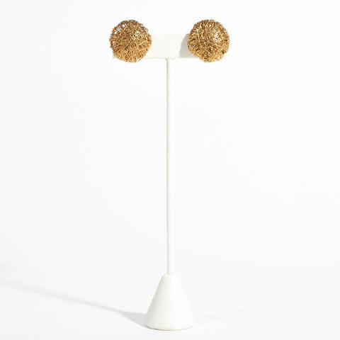 Chanvre Earrings