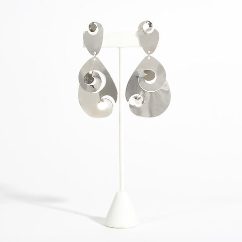 Perela Dangling Earrings