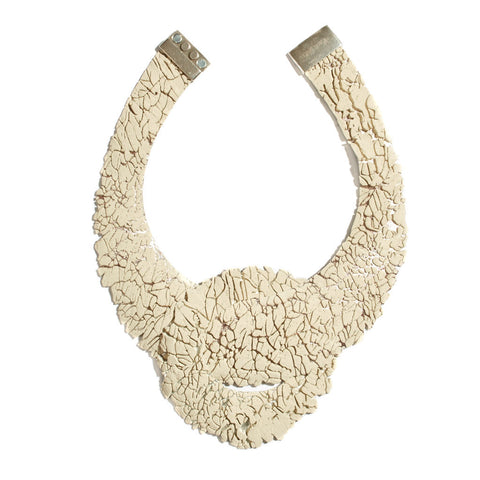 Silicone Necklace - Donoma Sand