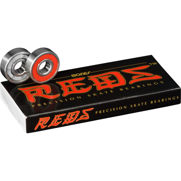 Bones Reds (Single Set) Bearings