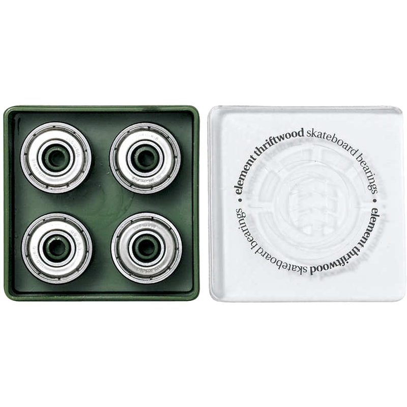 Element Thriftwood Bearing Set