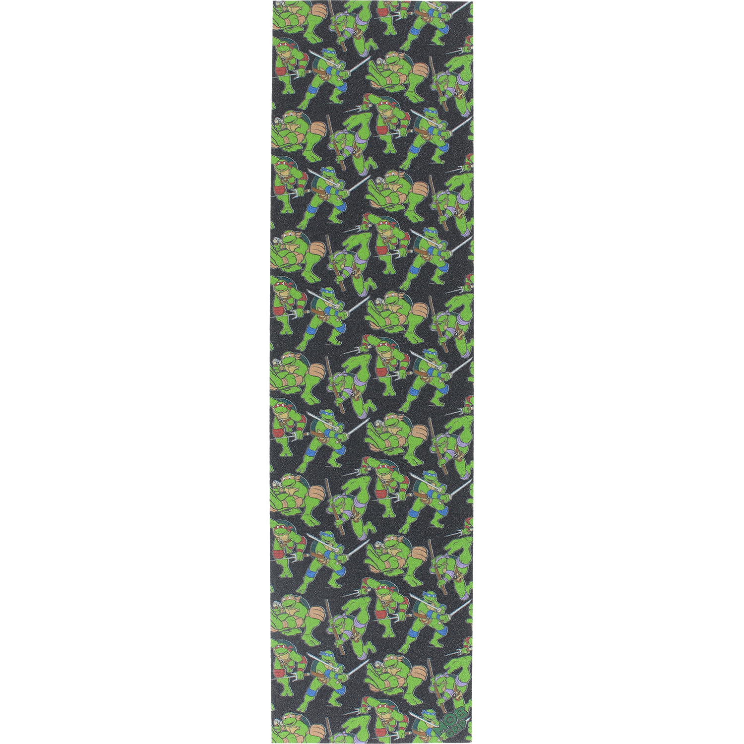 SC/Mob TMNT Lean Mean Machines Grip