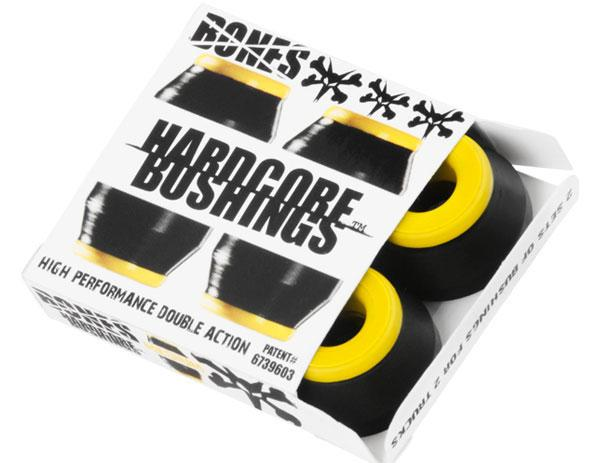 Bones Hardcore Medium Bushings
