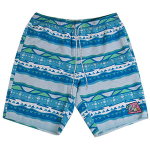Neff Morris Hot Tub Short