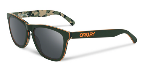 Oakley Koston LX Sunglasses