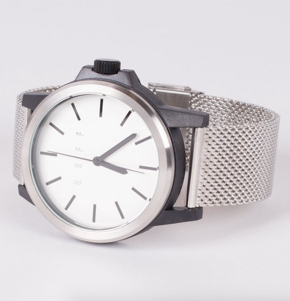 Neff Carbine Mesh Watch