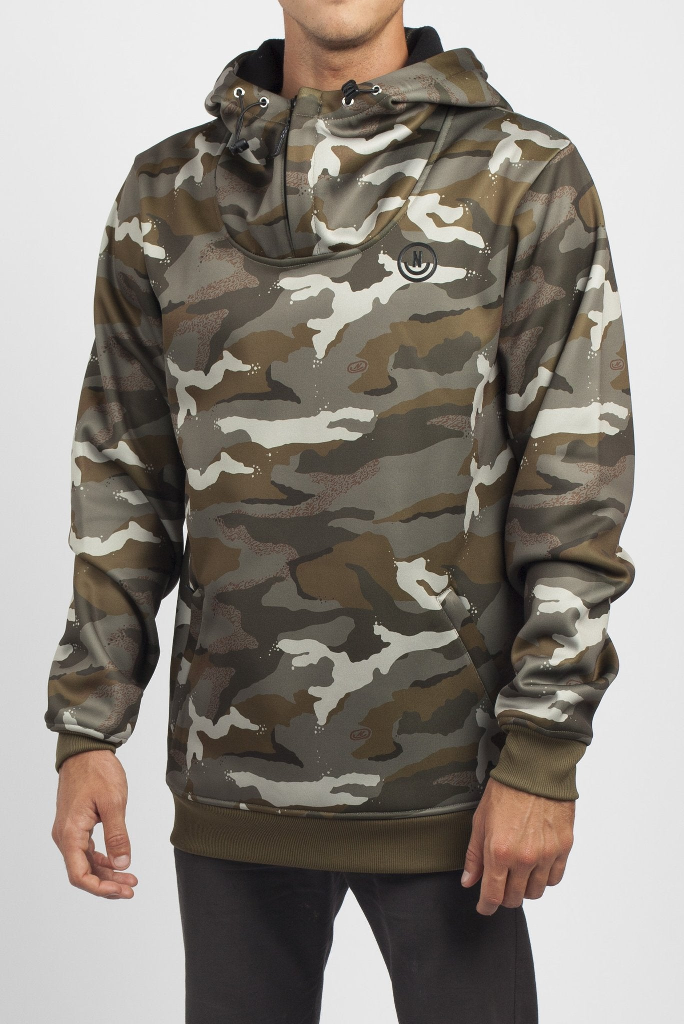 Neff Hero Shredder Jacket