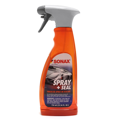 Spray & Seal