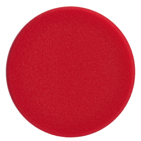 SONAX Polishing Pad Red (Hard)