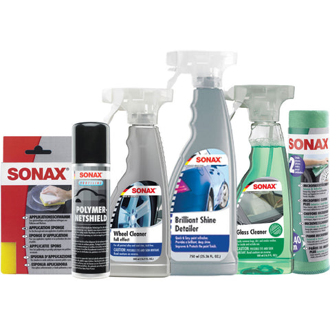 SONAX Winter Kit