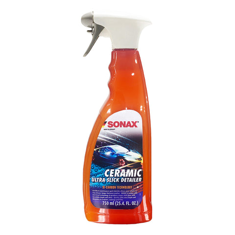 SONAX Ceramic Ultra Slick Detailer 750ml