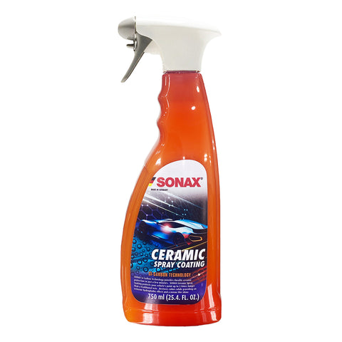 SONAX Ceramic Spray Coating 750ml