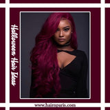 Hair-N-Paris Hair Color Ideas