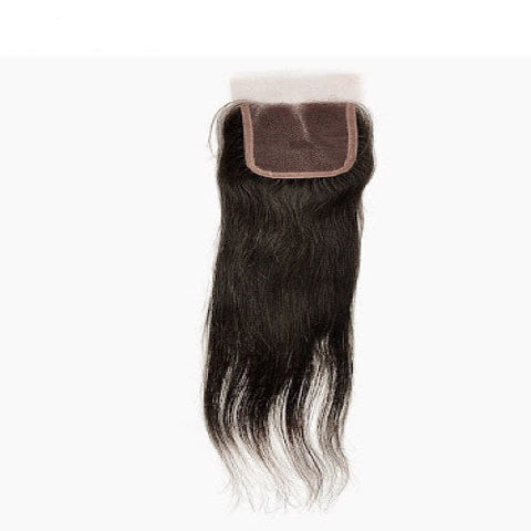 Hair-N-Paris Premium Single Straight Closure